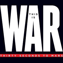 آلبوم This Is War اثر Thirty Seconds to Mars