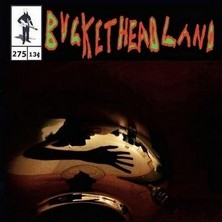 دانلود آلبوم موسیقی Buckethead-Dreamthread