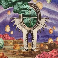 آلبوم The Gratitude Principle اثر The Cosmic Range