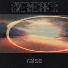 آلبوم Raise [Remastered] اثر Swervedriver