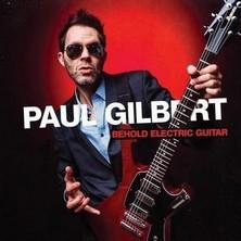 آلبوم Behold Electric Guitar اثر Paul Gilbert