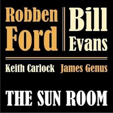 دانلود آلبوم موسیقی robben-ford-and-bill-evans-the-sun-room