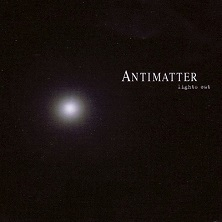 آلبوم Lights Out اثر Antimatter
