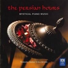 دانلود آلبوم موسیقی The Persian Hours: Mystical Piano Music