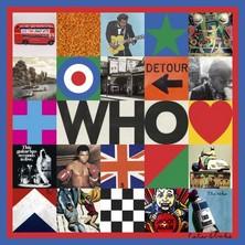 آلبوم WHO [Deluxe Edition] اثر The Who