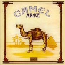 دانلود آلبوم موسیقی Camel-Mirage