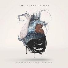 دانلود آلبوم موسیقی Tony-Anderson-The-Heart-of-Man