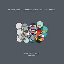 دانلود آلبوم موسیقی va-solo-collective-part-one