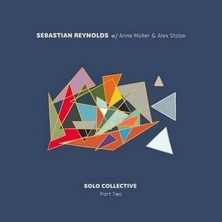 آلبوم Solo Collective, Part Two اثر Various Artists
