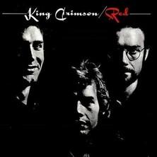 آلبوم Red اثر King Crimson