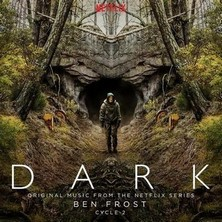 آلبوم Dark: Cycle 1 اثر Ben Frost