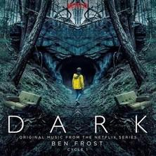 آلبوم Dark: Cycle 2 اثر Ben Frost