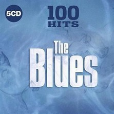 دانلود آلبوم موسیقی 100 Hits The Blues