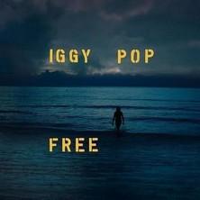 آلبوم Free اثر Iggy Pop