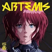 دانلود آلبوم موسیقی Artemis [Target Exclusive]