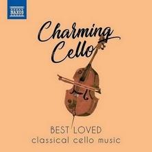 آلبوم Charming Cello اثر Various Artists