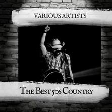 آلبوم The Best 50s Country اثر Various Artists