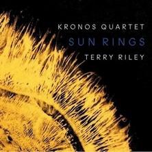 دانلود آلبوم موسیقی Terry Riley: Sun Rings