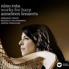 دانلود آلبوم موسیقی anneleen-lenaerts-nino-rota-works-for-harp