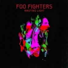 آلبوم Wasting Light اثر Foo Fighters