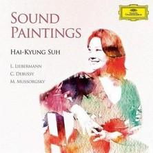 دانلود آلبوم موسیقی hai-kyung-suh-sound-paintings