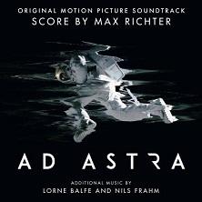 آلبوم Ad Astra اثر Max Richter