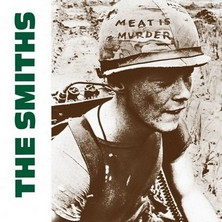 آلبوم Meat Is Murder اثر The Smiths
