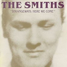 آلبوم Strangeways, Here We Come اثر The Smiths