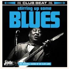 دانلود آلبوم موسیقی stirring-up-some-blues