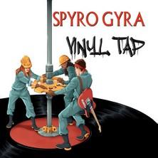 آلبوم Vinyl Tap اثر Spyro Gyra