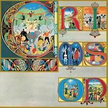 دانلود آلبوم موسیقی king-crimson-lizard