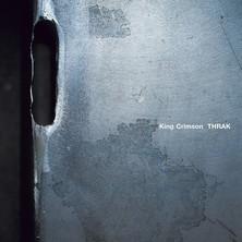 آلبوم THRAK اثر King Crimson