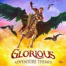 دانلود آلبوم موسیقی Glorious Adventure Themes