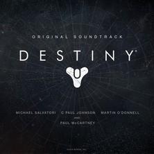 دانلود آلبوم موسیقی Destiny