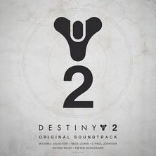 دانلود آلبوم موسیقی Destiny 2