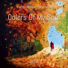 دانلود آلبوم موسیقی DYATHON-Colors-of-My-Soul