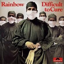 دانلود آلبوم موسیقی Rainbow-Difficult-to-Cure