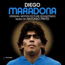 آلبوم Diego Maradona اثر Antonio Pinto