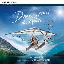 دانلود آلبوم موسیقی armand-amar-donne-moi-des-ailes