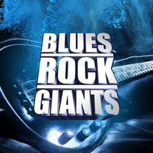 آلبوم Blues Rock Giants اثر Various Artists