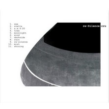 دانلود آلبوم موسیقی Cru-Re-Silence