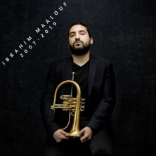 آلبوم Ibrahim Maalouf Discography اثر Ibrahim Maalouf