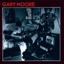 آلبوم Still Got the Blues اثر Gary Moore