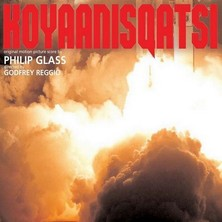 آلبوم Koyaanisqatsi: Life Out of Balance اثر Philip Glass