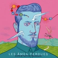 آلبوم Les Âmes Perdues اثر Christophe Panzani