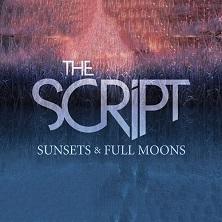 دانلود آلبوم موسیقی The Script - Sunsets & Full Moons