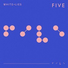 آلبوم Five v2 اثر White Lies