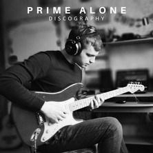 دانلود آلبوم موسیقی prime-alone-discography