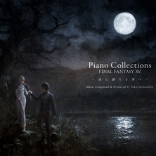 آلبوم Piano Collections - Final Fantasy XV: Moonlit Melodies اثر Yoko Shimomura