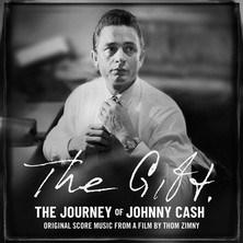 دانلود آلبوم موسیقی Mike-McCready-The-Gift-The-Journey-of-Johnny-Cash